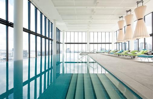 Crown Metropol - Melbourne - Pool