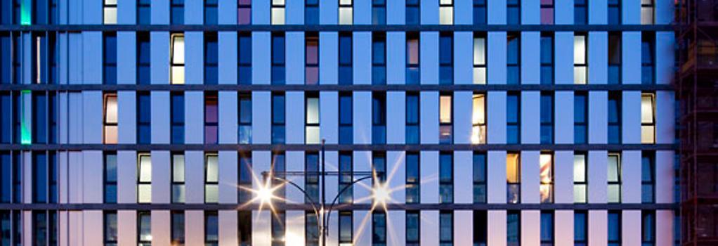 one80º Hostel Berlin - Berlin - Building