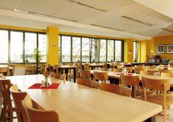acama Hotel+Hostel Kreuzberg - Berlin - Restaurant