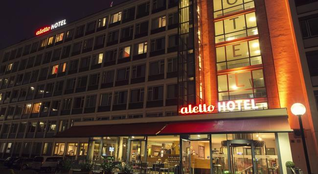 aletto Hotel Kudamm - Berlin - Building
