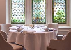 La Maison des Têtes - Colmar - Restaurant