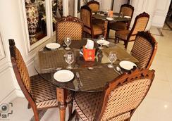 Envoy Continental Hotel - Islamabad - Restaurant