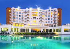 Grand Mogador Sea View - Tangier - Pool