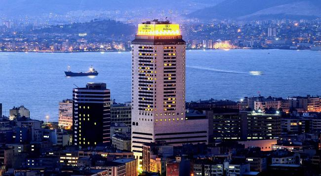 Hilton Izmir - Izmir - Building