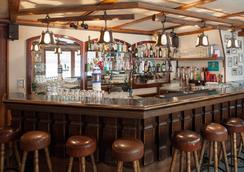 Hotel Alte Post - Davos - Bar