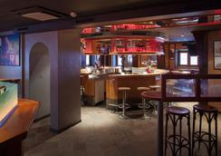 Hotel Davoserhof - Davos - Bar