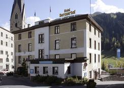 Hotel Davoserhof - Davos - Outdoor view