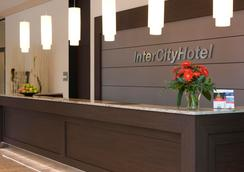 Intercityhotel Dresden - Dresden - Pool