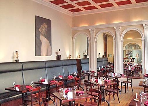 Arte Luise Kunsthotel - Berlin - Restaurant