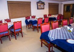 Hotel Akshaya - Visakhapatnam - Restaurant