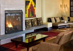 Chaminade Resort & Spa - Santa Cruz - Lobby
