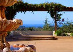 Chaminade Resort & Spa - Santa Cruz - Outdoor view