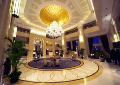 Wyndham Grand Plaza Royale Oriental Shanghai - Shanghai - Lobby