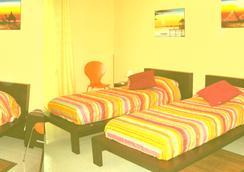 B&B Casansaldo - Giarre - Bedroom