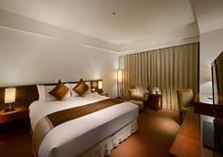 Gala Hotel - Taipei - Bedroom