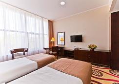Park Hotel - Krasnodar - Bedroom