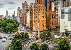 Avalon Hotel - New York - Location