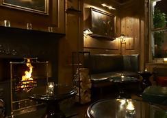 Durrants Hotel - London - Lounge