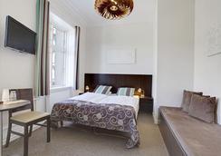 Hotel Sct Thomas - Copenhagen - Bedroom