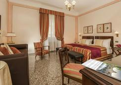 Hotel Nord Nuova Roma - Rome - Bedroom