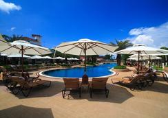 Thai Garden Resort - Pattaya - Pool