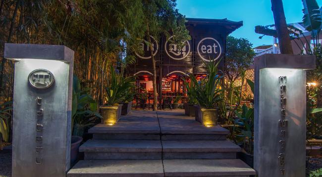 Karavansara Retreat - Siem Reap - Building