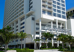 Grand Beach Hotel - Miami Beach - Building