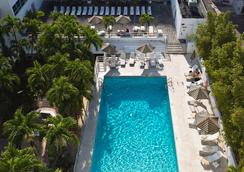 Albion South Beach Hotel - Miami Beach - Pool