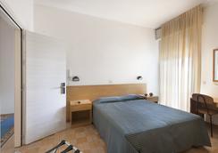 President's - Pesaro - Bedroom