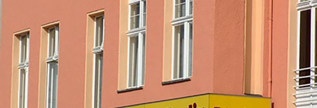 City Pension Berlin - Berlin - Building
