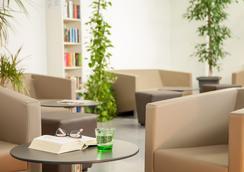 AllYouNeed Hotel Vienna 4 - Vienna - Lobby