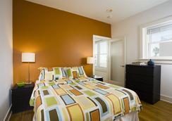 Venice Suites - Venice - Bedroom