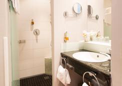 Das Nikolai Hotel - Munich - Bathroom