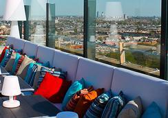 Ramada Apollo Amsterdam Centre - Amsterdam - Lounge