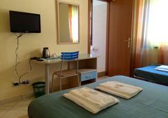 B&B Arcadias - Agrigento - Bedroom