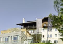 Hotel Wetterstein - Seefeld - Outdoor view
