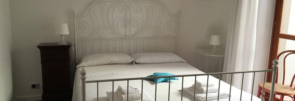 B&B Stella Marina - Siracusa - Bedroom
