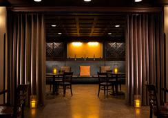 Hotel Deca - Seattle - Restaurant