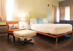 The New Hotel and Spa - Miami Beach - Bedroom
