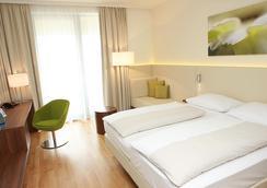 Thermenhotel Karawankenhof - Villach - Bedroom