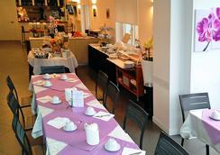 Hotel Orchidea - Bardolino - Restaurant