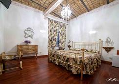 Il Covo B&B - Rome - Bedroom