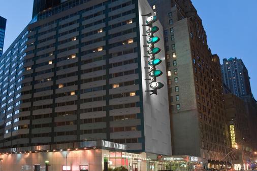 DoubleTree by Hilton Metropolitan - New York City - New York - Building