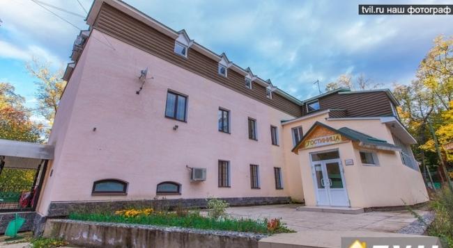 Kul-Tau - Ufa - Building