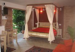 Gavea Tropical Boutique Hotel - Rio de Janeiro - Bedroom