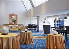 Renaissance Concourse Atlanta Airport Hotel - Atlanta - Lobby