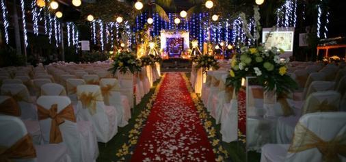 Wina Holiday Villa - Denpasar - Banquet hall