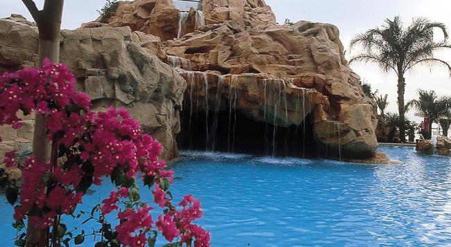 Dan Eilat - Eilat - Building