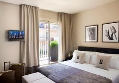 Hotel Murmuri Barcelona - Barcelona - Bedroom
