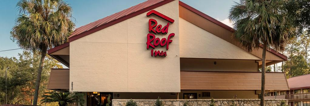 Red Roof Inn Tallahassee - University - Tallahassee - Building